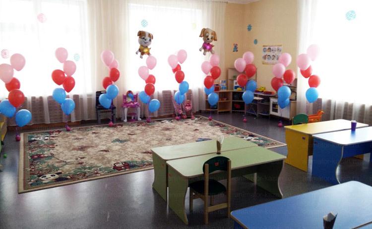 Отзыв о воздушных шарах от animator-kazan.ru